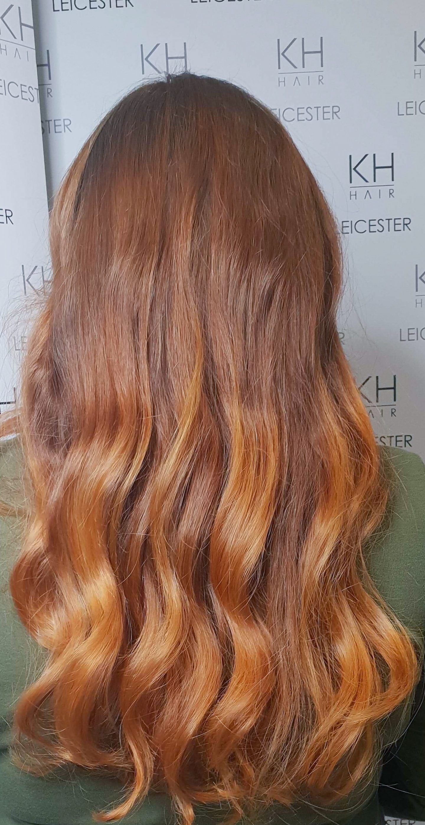 The Best Salon in Leicester? KH Hair*